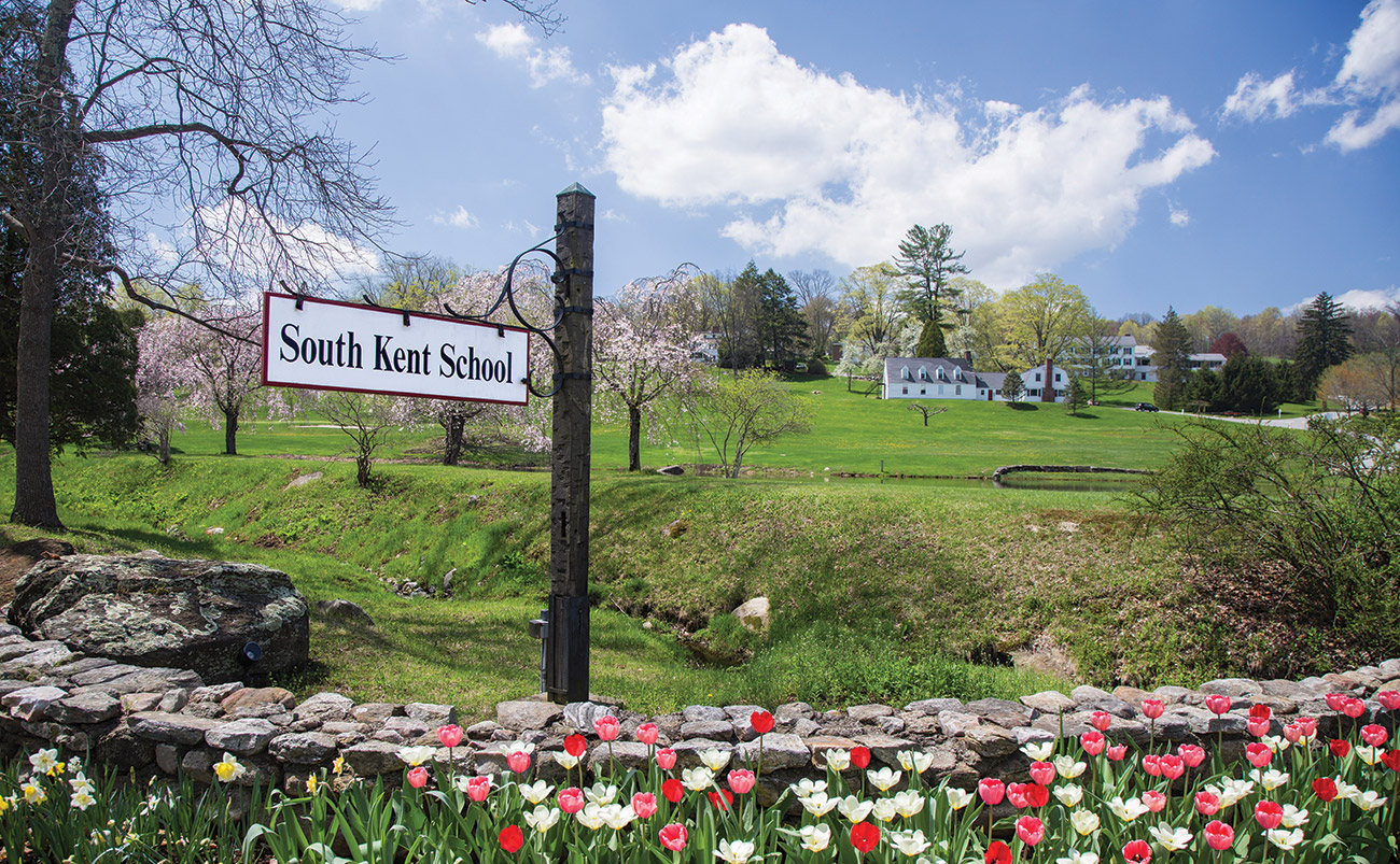 Hobart And William Smith Campus Map.Home South Kent School