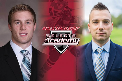Announcing South Kent Selects Academy's New Head Coaches
