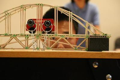 Balsa Wood Bridges May They Rest In Pieces South Kent School